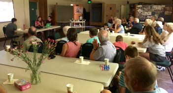 2016-06-26 Cana Hall Conversation attendees.jpg