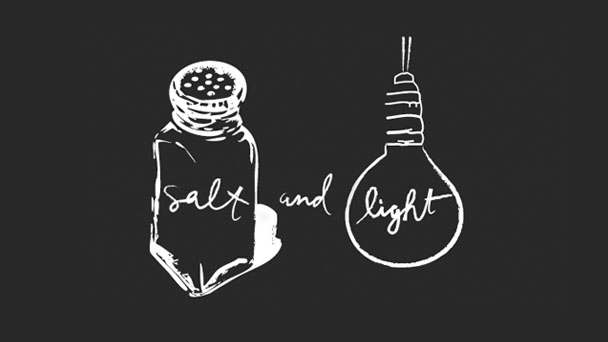 Image result for salt and light